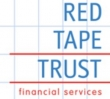 gallery/red tape trust logo